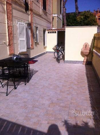 Appartamento in ottime condizioni arredato in affitto Rif. 6000837
