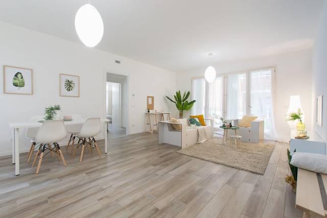 Appartamento in Vendita a Cormano Centro: 3 locali, 116 mq