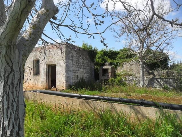 Rustico / Casale da ristrutturare in vendita Rif. 6009258