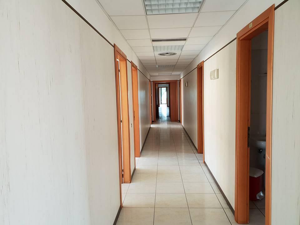 Appartamento in buone condizioni in affitto Rif. 7735503