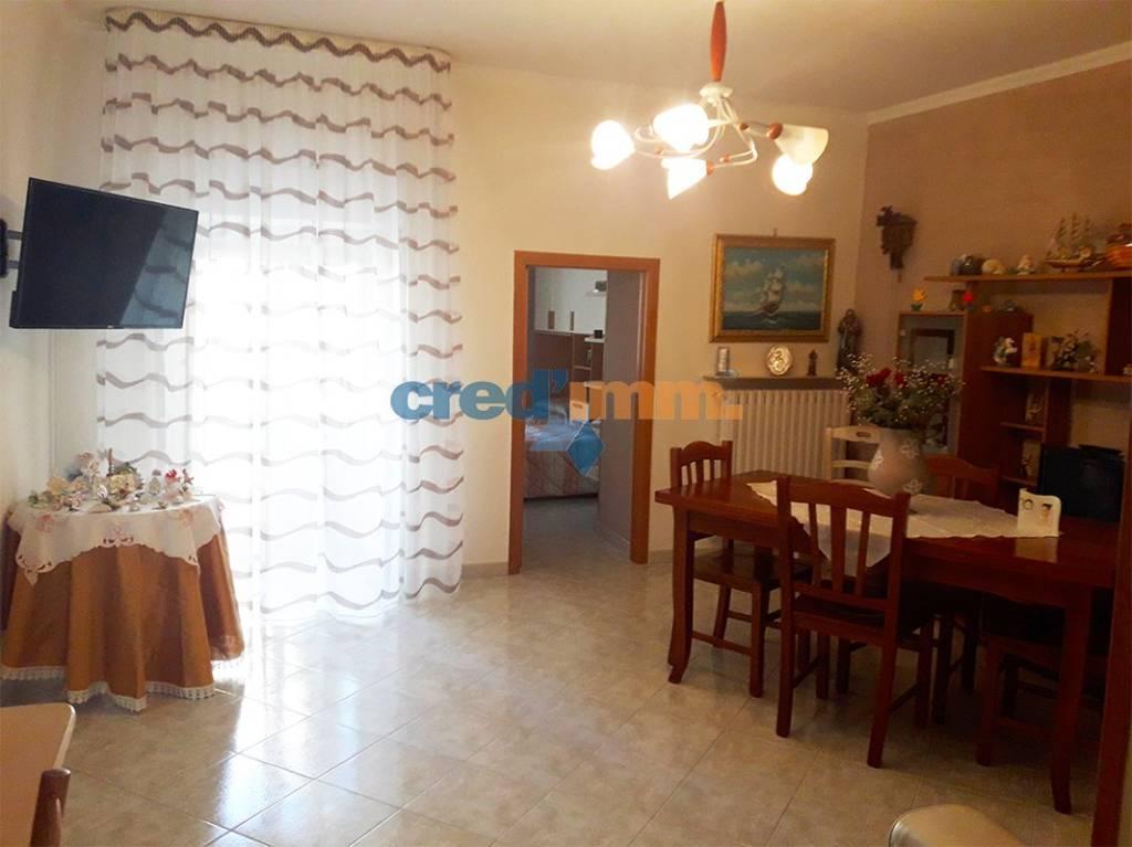Appartamento trilocale in vendita a Bisceglie (BT)