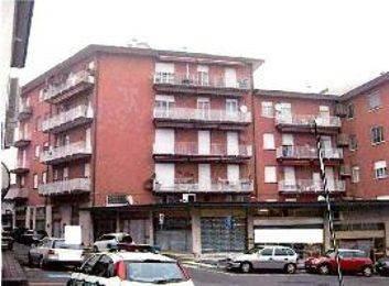 Appartamento in buone condizioni in vendita Rif. 7552657