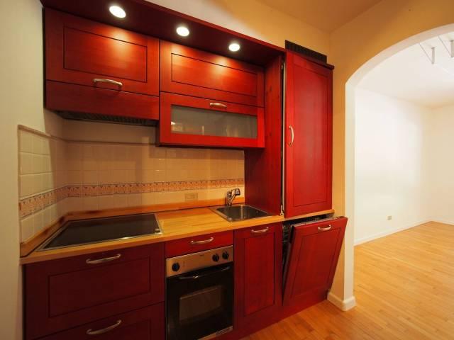 Appartamento bilocale in vendita a Selva di Cadore (BL)