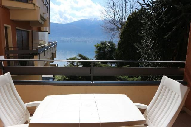 Appartamento VERBANIA affitto  Suna Statale del Lago Maggiore Azzurra Immobiliare