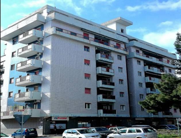 Appartamento trilocale in vendita a Foggia (FG)