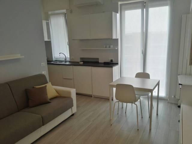Appartamento in ottime condizioni arredato in affitto Rif. 6237930