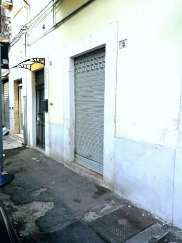 Negozio monolocale in vendita a Foggia (FG)