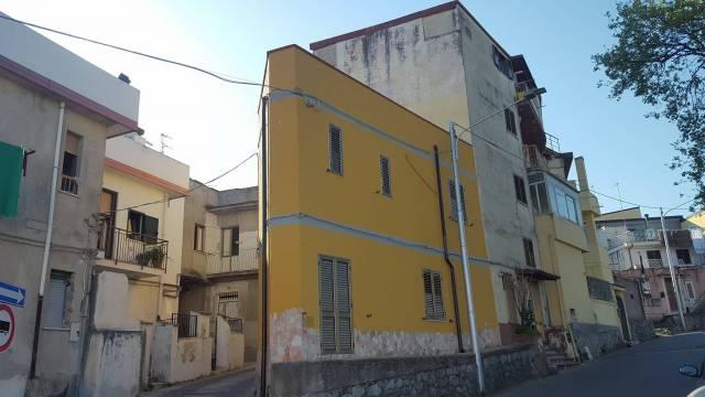 Appartamento trilocale in vendita a Catanzaro (CZ)