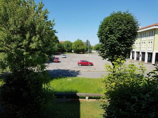 Appartamento bilocale in vendita a Guastalla (RE)