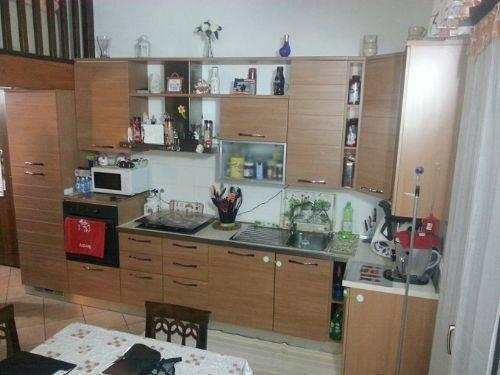 Appartamento in ottime condizioni in vendita Rif. 7768415