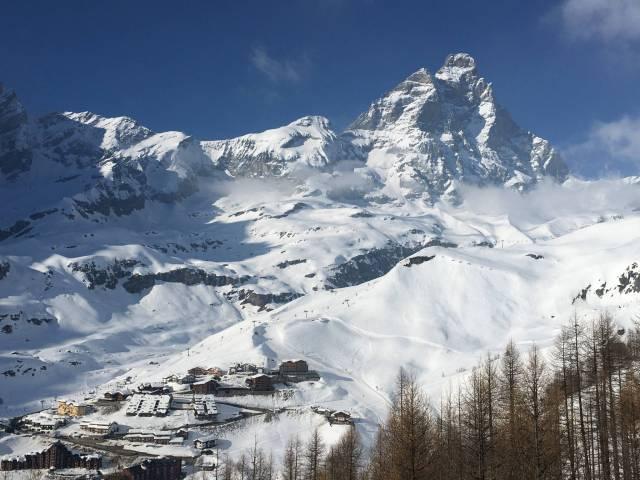 Appartamento monolocale in vendita a Valtournenche (AO)