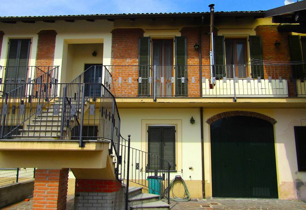 Appartamento in vendita a Sannazzaro de' Burgondi, 3 locali, prezzo € 85.000 | CambioCasa.it