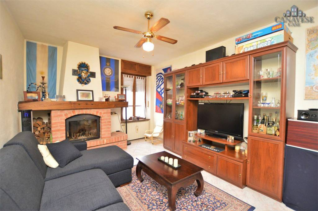 Casa Indipendente in ottime condizioni in vendita Rif. 6055176