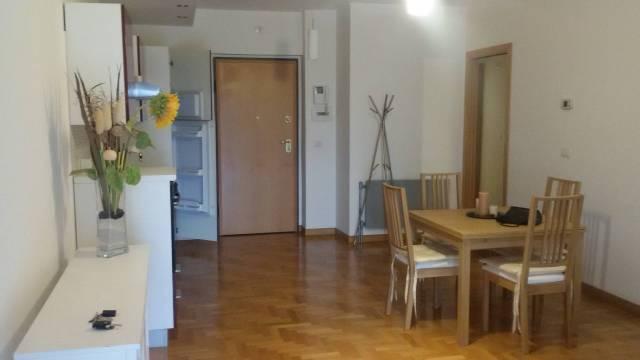 Appartamento in buone condizioni arredato in affitto Rif. 6059355