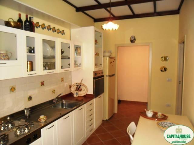 Appartamento trilocale in vendita a Mercogliano (AV)