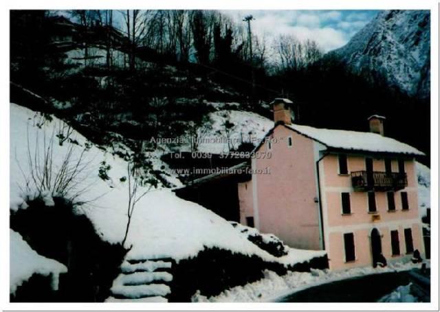 Rustico 6 locali in vendita a Cursolo-Orasso (VB)