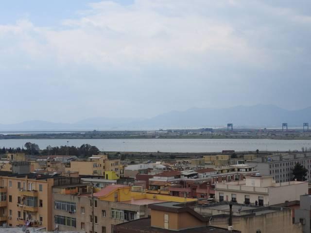 Attico quadrilocale in vendita a Cagliari (CA)