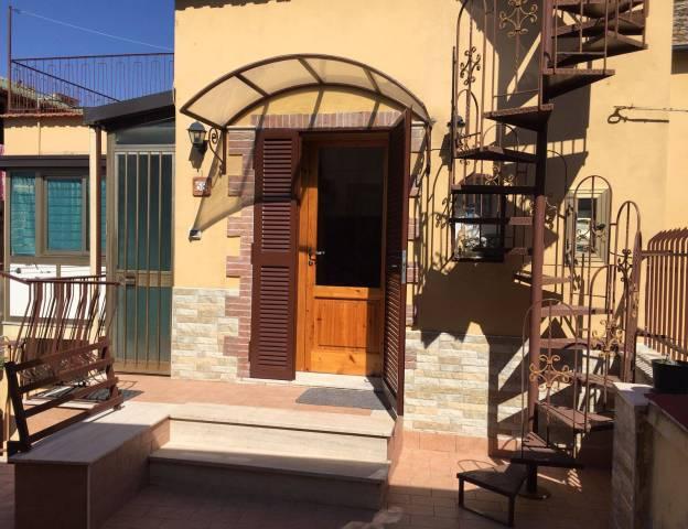 Appartamento trilocale in vendita a Nocera Superiore (SA)