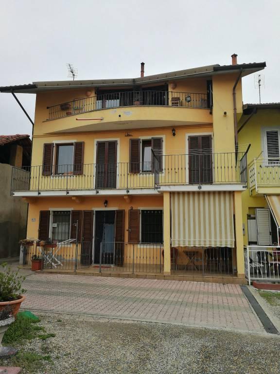 Foto 1 di Appartamento via Gamberi 42, San Francesco Al Campo