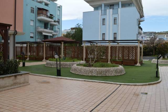 Appartamento trilocale in vendita a Pescara (PE)