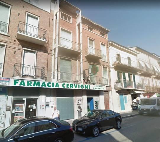 Casa indipendente 6 locali in vendita a Porto Sant'Elpidio (FM)
