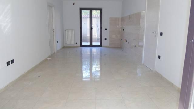 Appartamento trilocale in vendita a Afragola (NA)