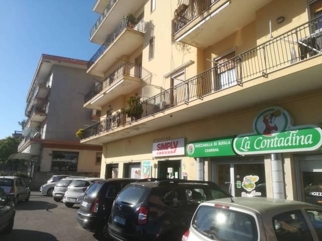 Appartamento 5 locali in affitto a Salerno (SA)