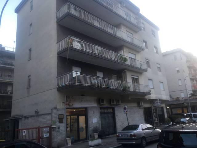 Appartamento quadrilocale in vendita a Cassino (FR)