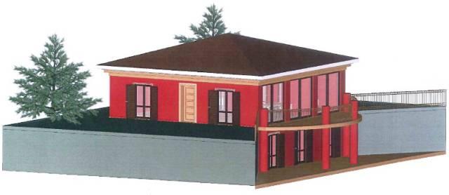 Terreno edificabile in vendita a Cervaro (FR)