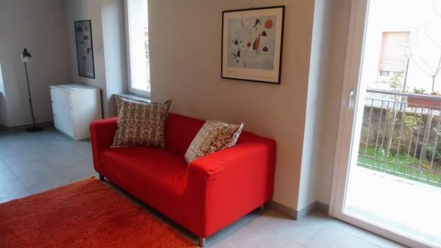 Appartamento trilocale in affitto a Domodossola (VB)