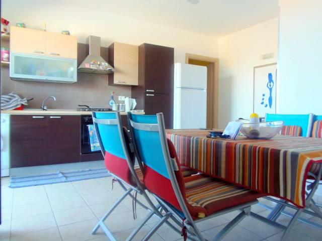 Appartamento quadrilocale in vendita a Santa Croce Camerina (RG)