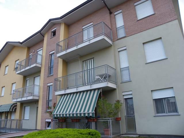 Appartamento bilocale in affitto a Gaglianico (BI)