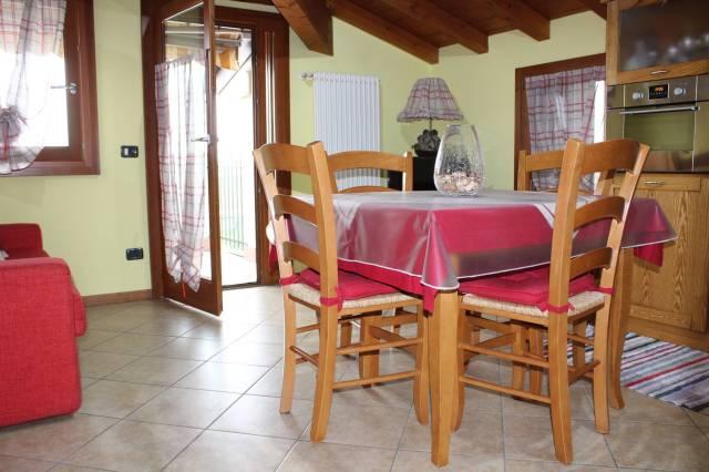 Appartamento bilocale in affitto a San Giovanni Lupatoto (VR)