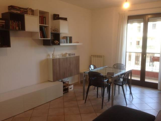 Appartamento quadrilocale in vendita a Lecce (LE)