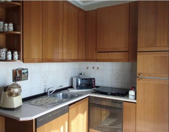 Appartamento bilocale in vendita a Concorezzo (MB)