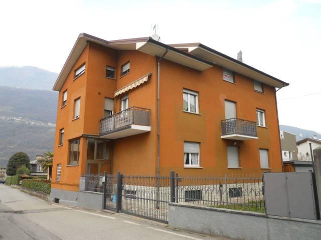 Appartamento trilocale in vendita a Morbegno (SO)