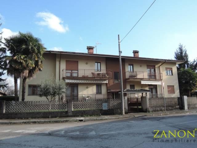 Appartamento, giulio aristide sartorio, lucinico, Vendita - Gorizia