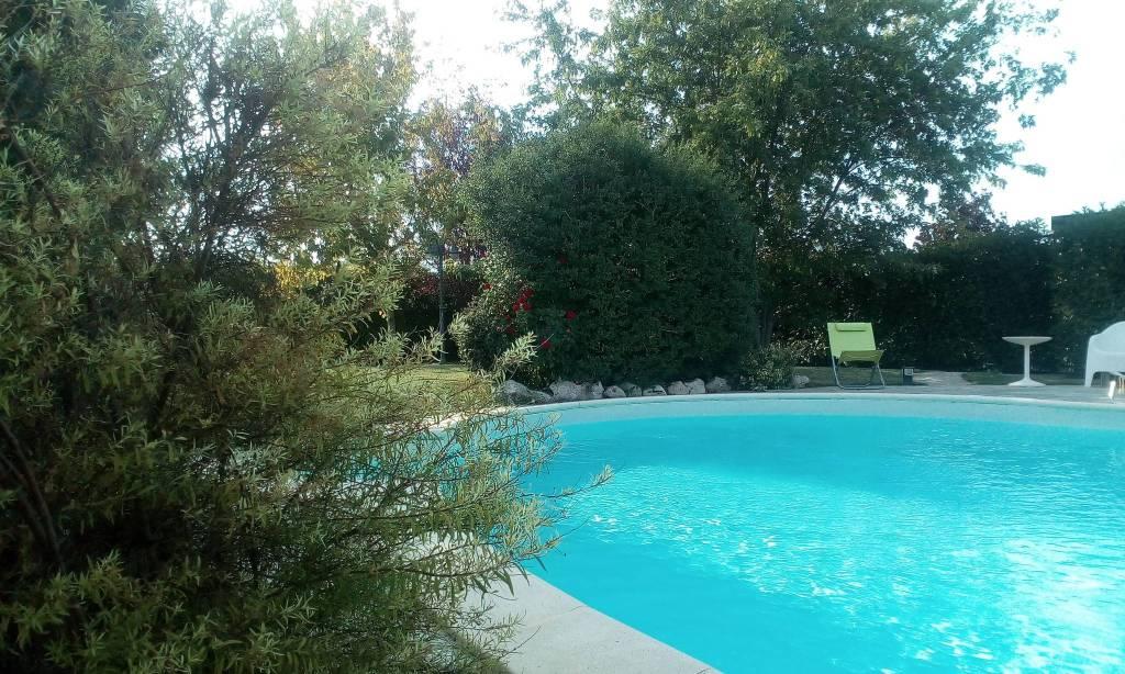 Villa in Vendita a Gazzola: 5 locali, 173 mq