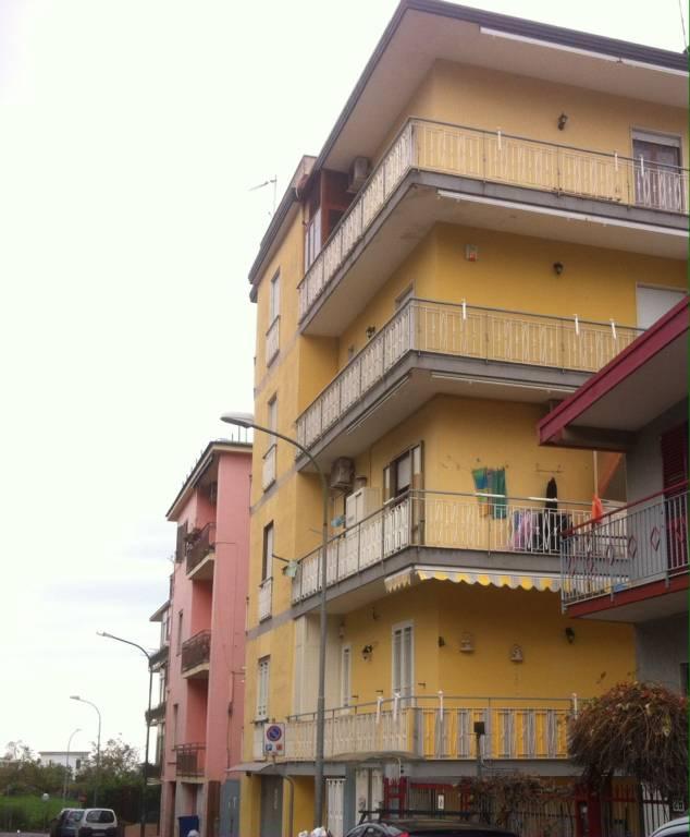 Appartamento da ristrutturare in vendita Rif. 8325193