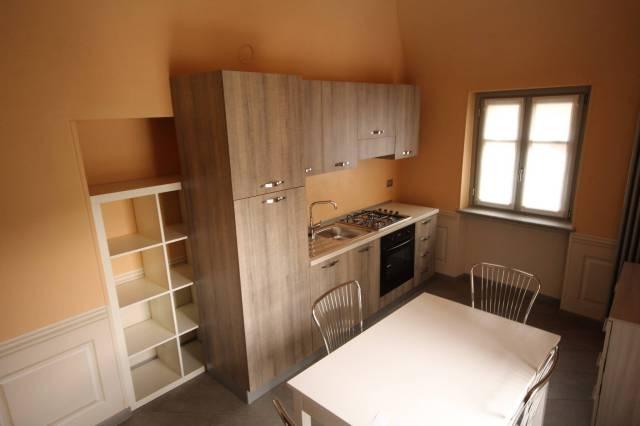 Appartamento in Affitto a Monastero Di Vasco Centro: 2 locali, 45 mq