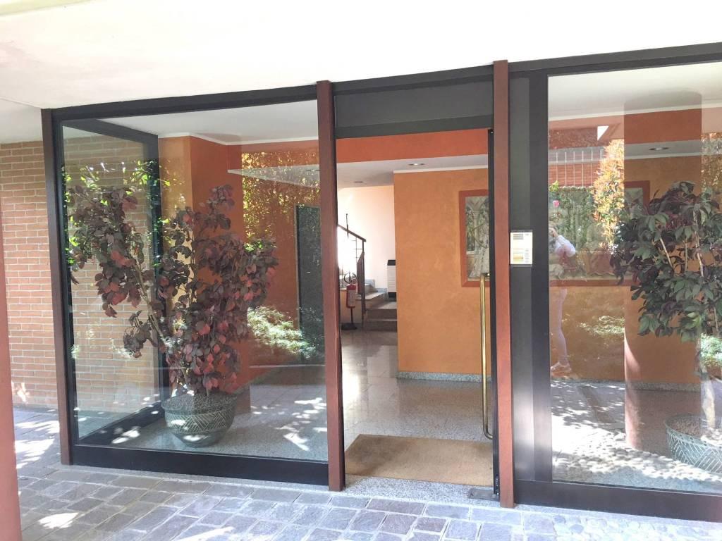 Appartamento in ottime condizioni in vendita Rif. 7945412
