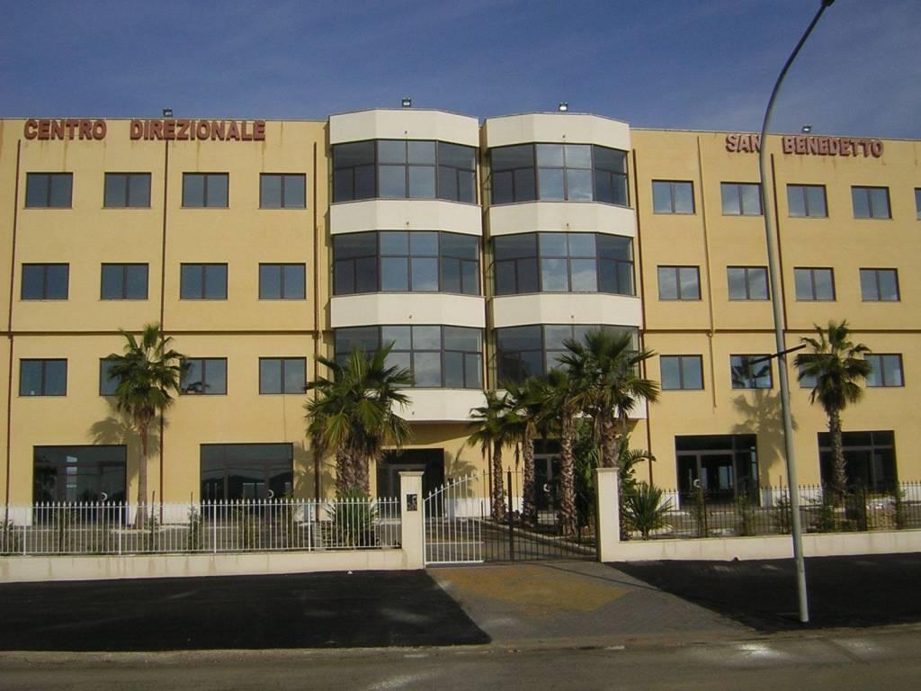 Ufficio Centro Direzionale Favara Rif. 6105047