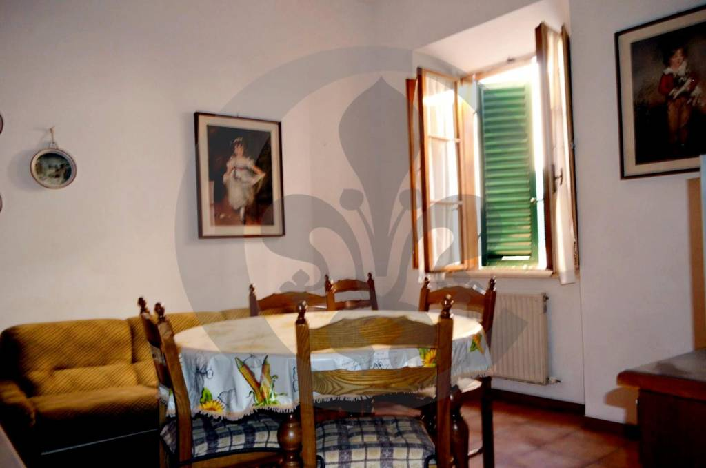 Charming Apartment in Cetona - Tuscany