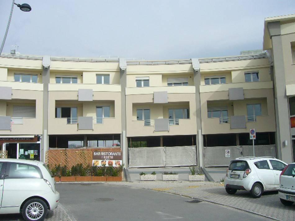 Appartamento in vendita a San Clemente, 3 locali, prezzo € 157.000 | CambioCasa.it