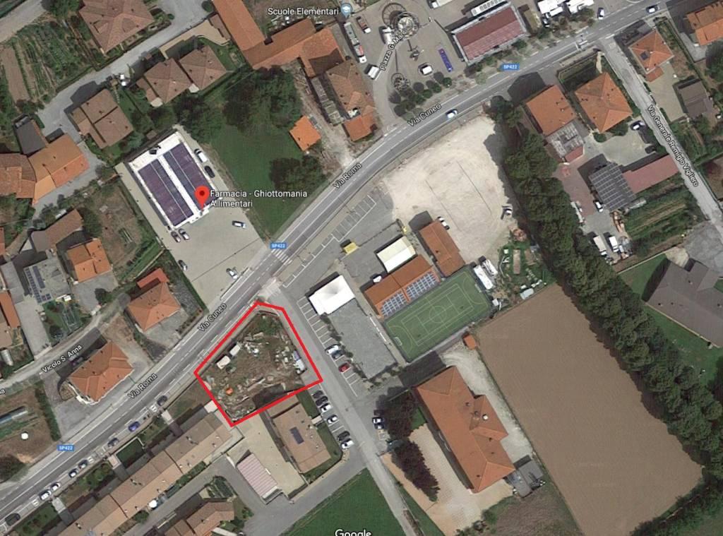 Margarita, terreno edificabile comodo alle scuole Rif. 6109956