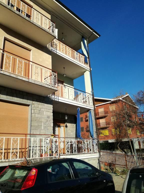 Appartamento in buone condizioni in vendita Rif. 7969748