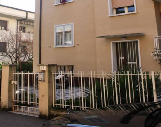 Foto 5 di Quadrilocale Via Alessandro Codivilla 13, Imola