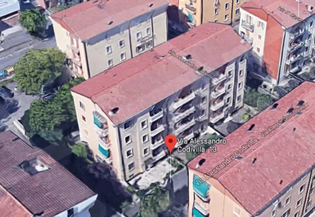 Foto 10 di Quadrilocale Via Alessandro Codivilla 13, Imola