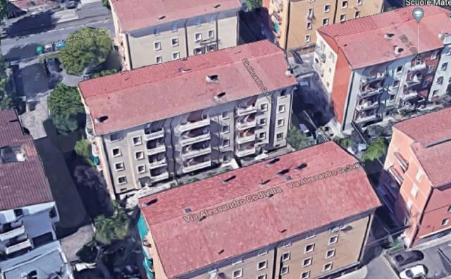 Foto 11 di Quadrilocale Via Alessandro Codivilla 13, Imola
