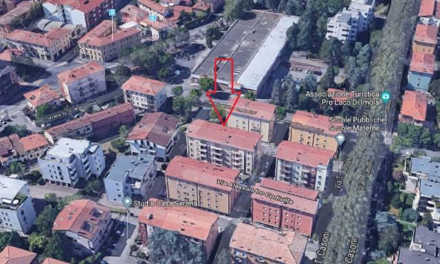 Foto 13 di Quadrilocale Via Alessandro Codivilla 13, Imola